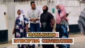 Video: Zfancy Tv Comedy - Disturbing People